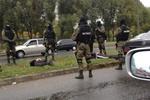 На Днепропетровщине освободили похищенного бизнесмена
