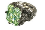 Топ 12 самых дорогих цветных бриллиантов