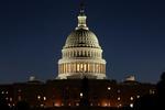 США удалось избежать дефолта