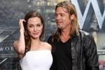 Несмотря на свою нежную любовь, Джоли и Питт заключили брачный контракт