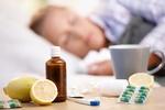 Человек с простудой за несколько часов заражает половину офиса