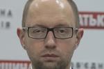 Милиция хочет допросить Яценюка из-за штурма Киеврады