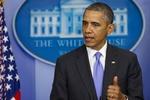Обама подписал проект бюджета США