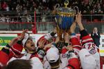 В чемпионате Украины по хоккею будет пять команд