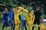 Официально: Украина - сеяная в плей-офф ЧМ-2014