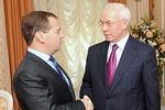 Азаров поручил сразу после Вильнюсского саммита предложить решения торговых споров с Россией