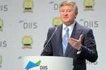 Ахметов: У бизнеса и власти одна цель – сильная и независимая Украина