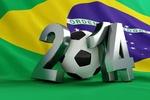ФИФА утвердила состав первой корзины при жеребьевке ЧМ-2014