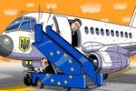 После вильнюсского дня «Х»  в Украине все станет «евро», но не сразу