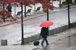 В Украине завтра ожидается мерзкая погода