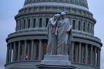 Правительственный кризис в США начал сводить людей с ума