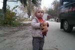 Потерявшуюся под Киевом малышку нельзя удочерить – МВД