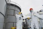 """Радиоактивность на """"Фукусиме"""" повысилась в 70 раз"""