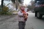 Милиция нашла маму потерявшейся под Киевом девочки