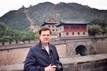 Мэр Одессы выложил фотоотчет из Китая