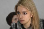 Женя Тимошенко верит, что ее маму выпустят и все будут счастливы
