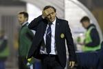 Наставник сборной Сан-Марино подал в отставку