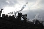 Промышленность Украины умирает уже 16 месяцев подряд