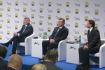На саммит в Донецк съехалось полтысячи бизнесменов и политиков