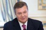 """Янукович рассказал, когда заработает """"свободная торговля"""" с Европой"""