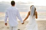 Киевлян интересует, что делать со свадебным букетом невесты, и как выйти замуж, чтобы не работать