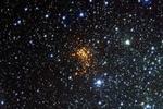 Астрономы обнаружили крупнейшую звезду