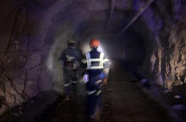 Возбуждено уголовное дело по факту гибели горняка на руднике в Змеиногорском районе