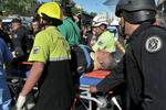Количество пострадавших при аварии поезда в Аргентине выросло до 79