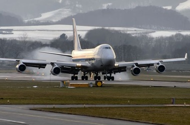 <p>Boeing-747. Фото: AFP</p>