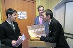 Украинских школьников учат финансовой грамотности