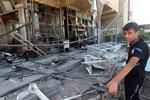 В Багдаде смертник взорвал себя в кафе: более 30 погибших