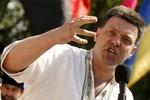 Тягнибок убежден, что вопрос Тимошенко должен решить Янукович