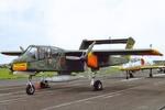 В Венесуэле военные сбили самолет наркомафии