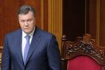Янукович оставил вопрос помилования Тимошенко Верховной Раде