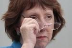 Верховный представитель ЕС настаивает на решении вопроса Тимошенко для ассоциации