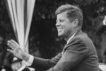 Писатель выяснил, кто похитил мозг президента Кеннеди