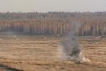 При взрыве на полигоне под Псковом погибли шесть десантников