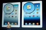 Когда появятся и сколько будут стоит новые iPad в Украине