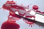 17-летний парень изрезал ножом свою девушку и ее мать, а потом бросился под поезд