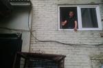 Из-за ресторана старинный дом в центре Киева покрылся трещинами