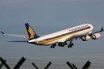 Самый длинный авиарейс в мире навсегда отменили