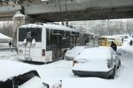 Азаров приказал готовиться к снежному апокалипсису