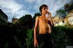 Как и где в Украине спасают детей-алкоголиков и наркоманов