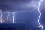 На Киев надвигается буря
