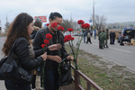 Погибшие в волгоградском автобусе однокурсники будут похоронены рядом
