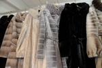 В Харькове из магазина меха украли шуб на полтора миллиона
