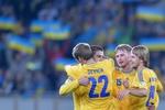 Футболисты сборной Украины получат $2 миллиона в случае прохода Франции