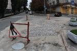 Где в Киеве залатали асфальт между домами (адреса)