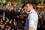 Рыбак подписал законопроект, который помешает Кличко баллотироваться в президенты