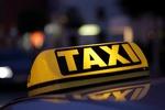 В Харькове пассажир такси угрожал водителю и бил автомобиль ногами
